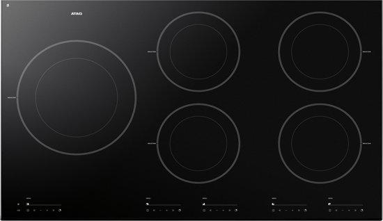 Onwijs bol.com   ATAG HI9271M - inductie kookplaat OY-76