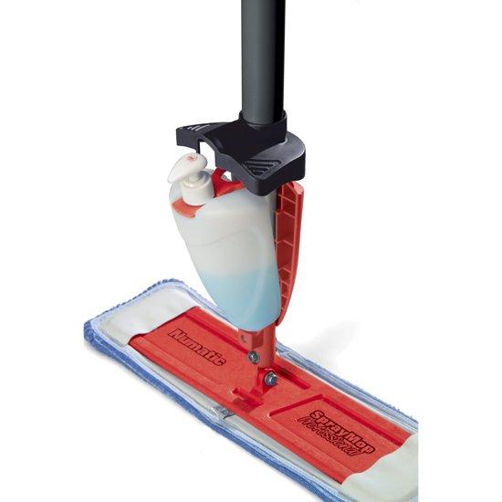 Numatic HM40 Spray Mop Henry Rood