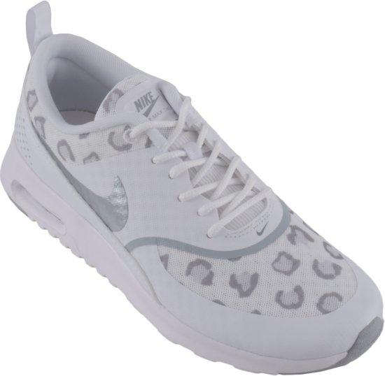 nike air max thea print dames schoenen