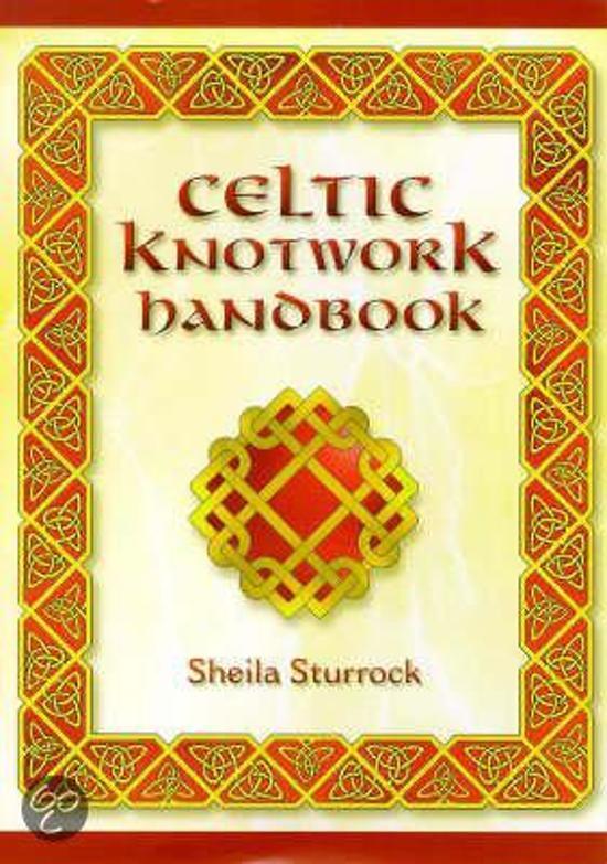Celtic Knotwork Handbook