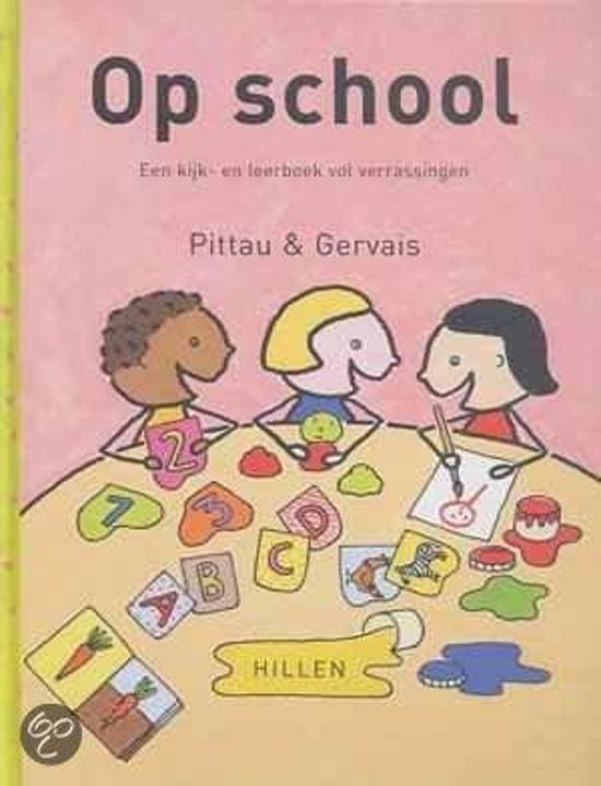 Op school - ... Pittau pdf epub
