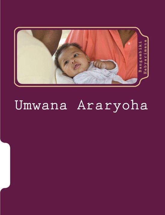 Umwana Araryoha