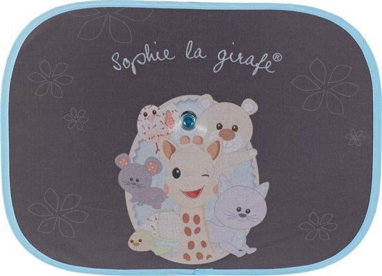 Sophie de Giraf - Zonneschermen Auto (2x)