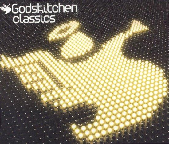 Godskitchen Classics