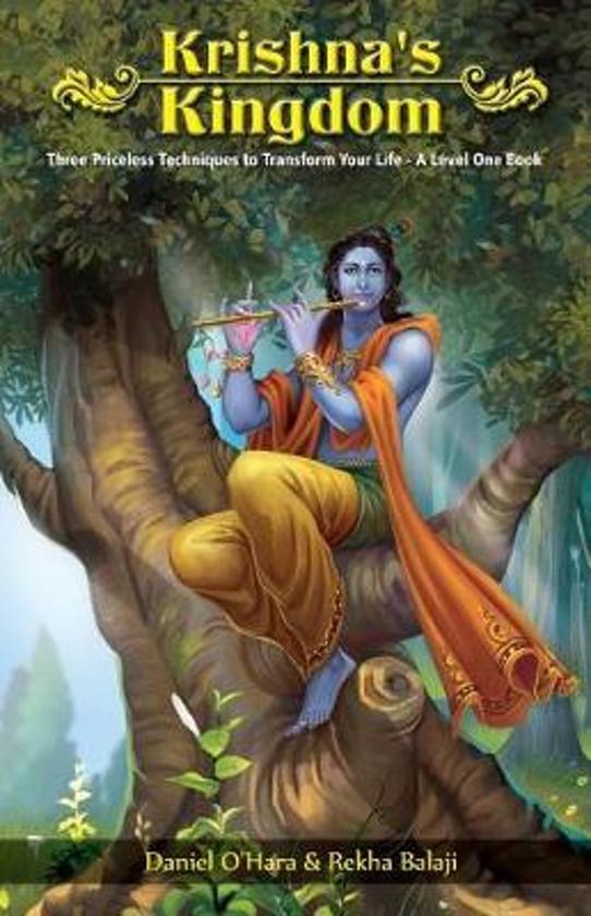 Krishna's Kingdom