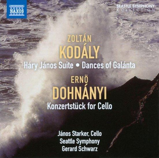 Kodaly: Hary Janos Suite