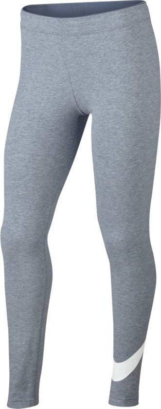 Nike G Nsw Favorites Swsh Tight Sportlegging Meisjes - Roze