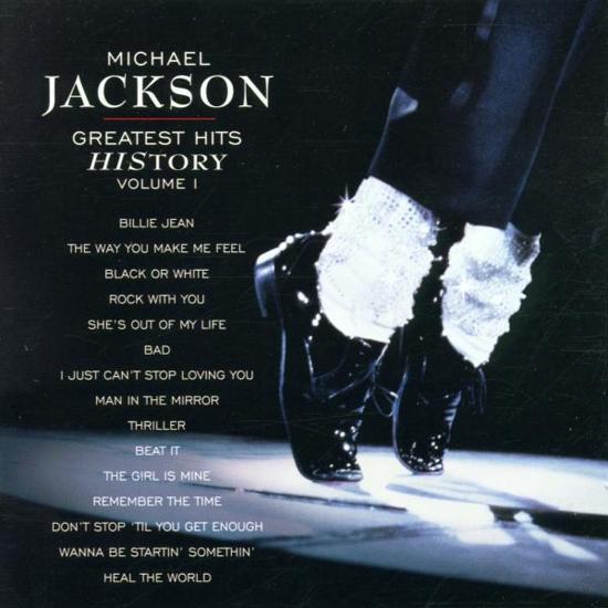 Greatest Hits: History Vol. 1