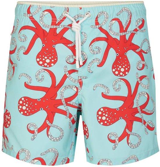 Ramatuelle Zwembroek Heren - Octopussy Zwembroek - Maat XL