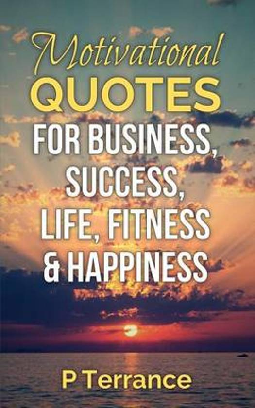 Bol Com Motivational Quotes For Business Success Life Fitness