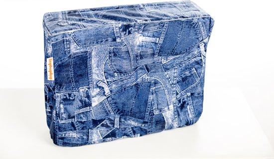e4512984c32 bol.com | DripDropBag Shoulderbag cover pakaftas regenhoes jeans