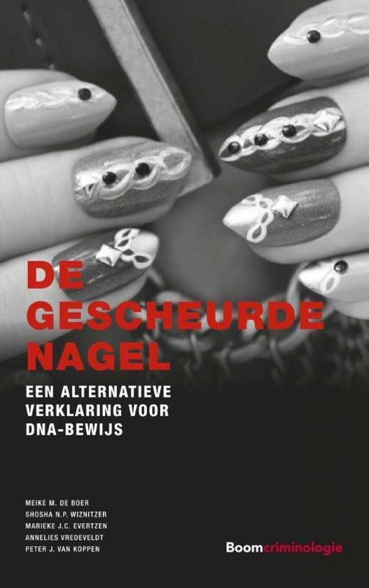 Gerede Twijfel - De gescheurde nagel