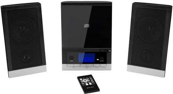 MEDION® LIFE E64704 Micro Audio Systeem