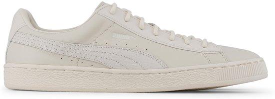 Basket Classic Mt Heren Sneakers 44 Crème Puma 56wzaEqR