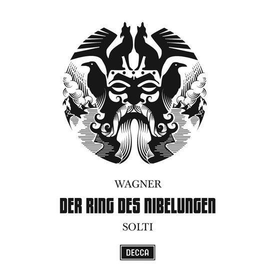 Der Ring Des Nibelungen (+Bonus Cdrom)