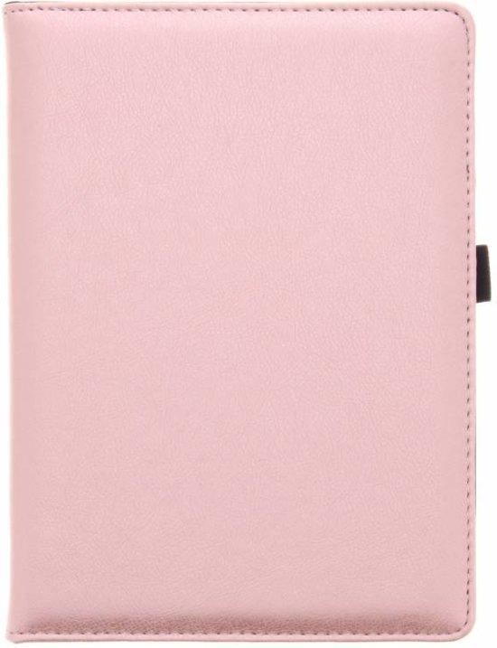 Luxe Rose Cas Solide Livre Pour Kobo Aura H2o iJ01iQ