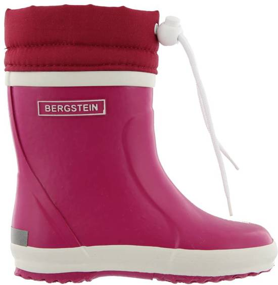 Bergstein Botte D'hiver - Rose - Taille 20 xiDN4bF4y