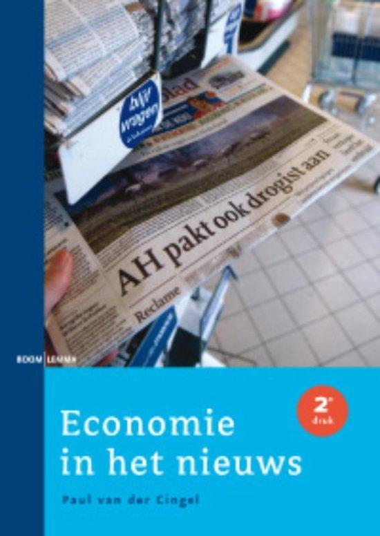 Economie in het nieuws