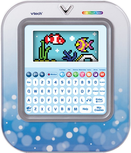 VTech Color Touch - Kindertablet