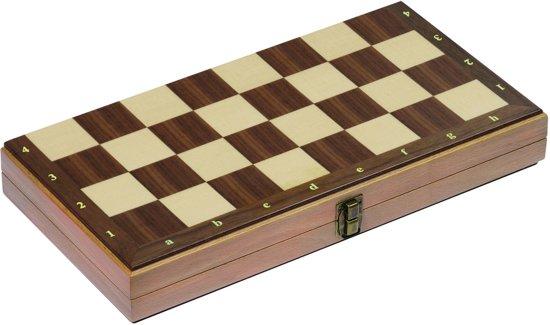 Schaakbord Plooibaar