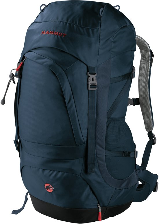 mammut creon pro 40 backpack 40 liter blauw. Black Bedroom Furniture Sets. Home Design Ideas