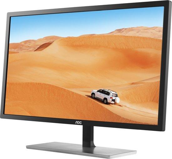 AOC Q3279VWF - WQHD Monitor (75 Hz)