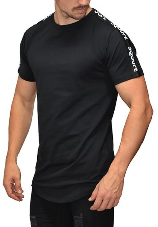 | Fitness shirt heren SQOUPE Dedicated