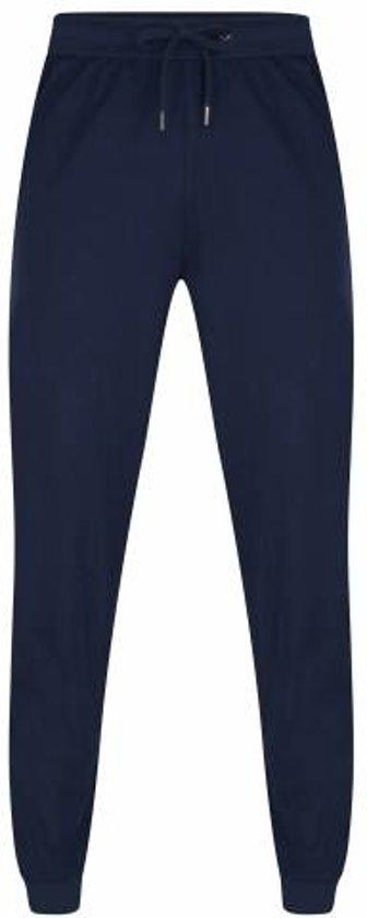Pastunette heren Mix and Match pyjama broek 621 8 M Blauw
