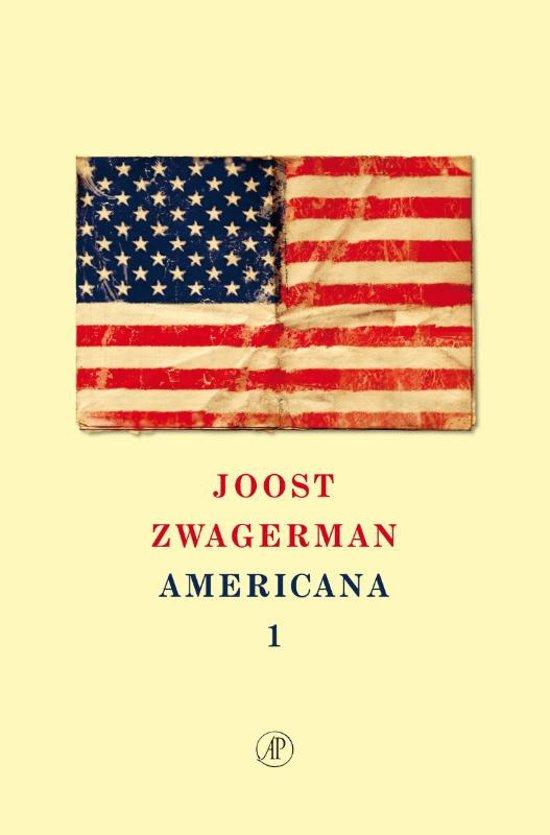 Americana - 2 delen in cassette
