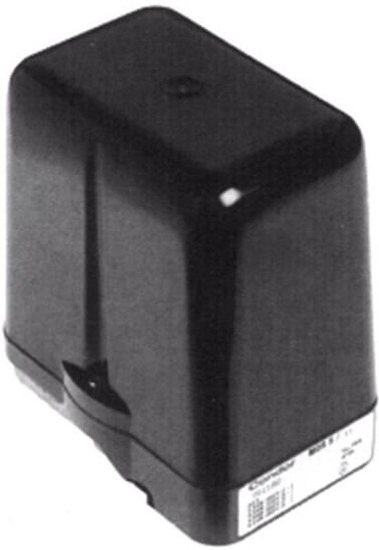 condor drukschakelaar mdr 5 11 3 polig. Black Bedroom Furniture Sets. Home Design Ideas
