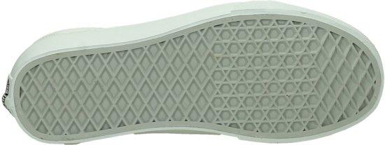 True Skool Old Vans 38 Maat Unisex White Sneakers PBIwqw
