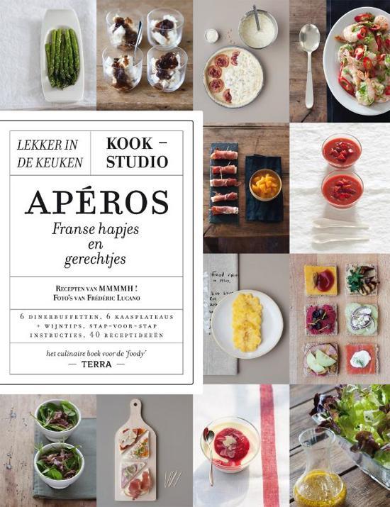 Kookstudio - Aperos