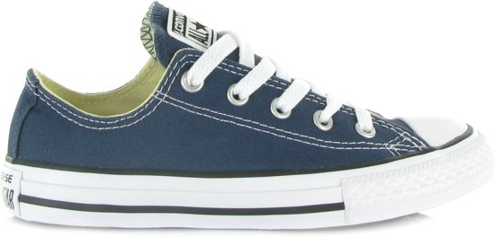 Converse Baskets Chuck Taylor All Star Hi - Taille 26 - Unisexe - Bleu / Blanc FHzL2n0
