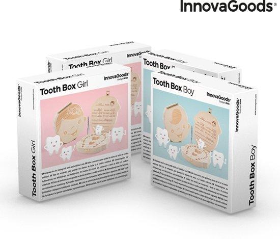 Innovagoods Herinneringsdoosje voor Baby's Jongen