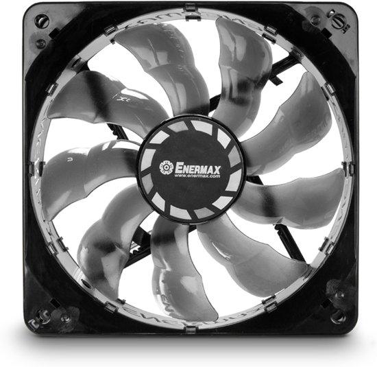 Enermax T.B.Silence 12cm Computer behuizing Ventilator