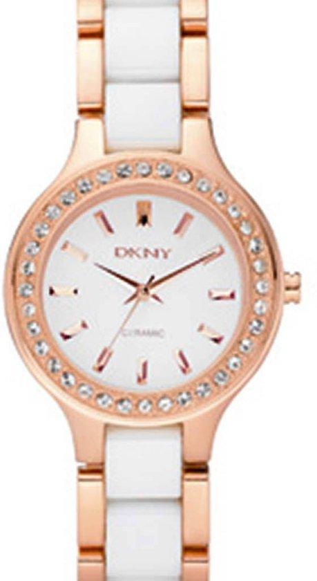 1759e91691b bol.com | DKNY horloge NY8141