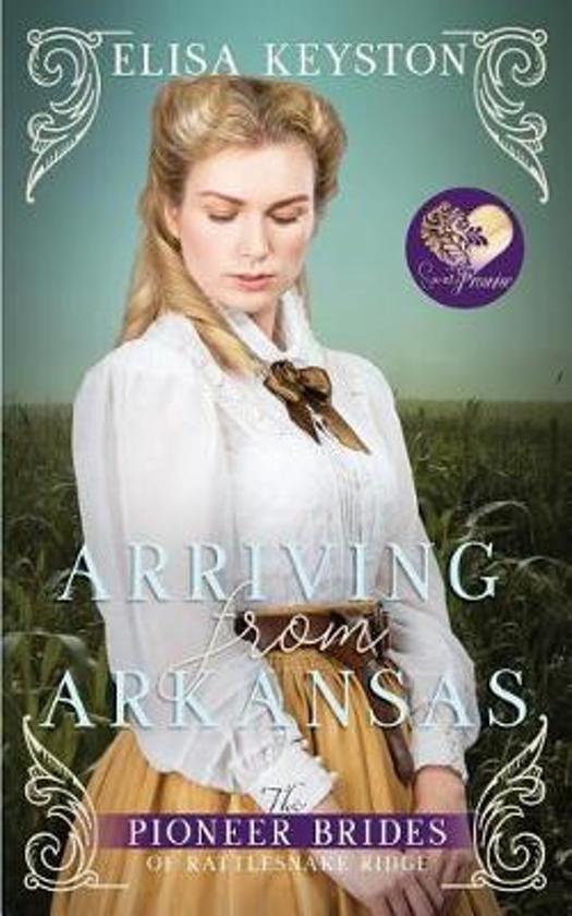 Arriving from Arkansas