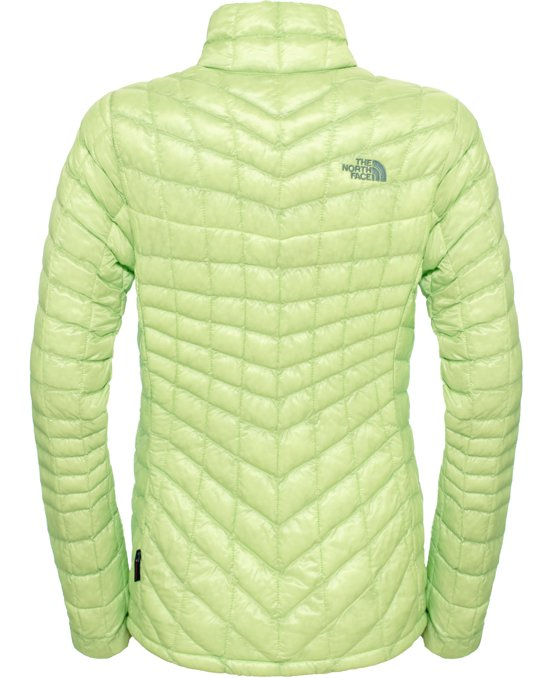 Green Budding Dames North Face The Thermoball Outdoorjas wdYx8XqIX