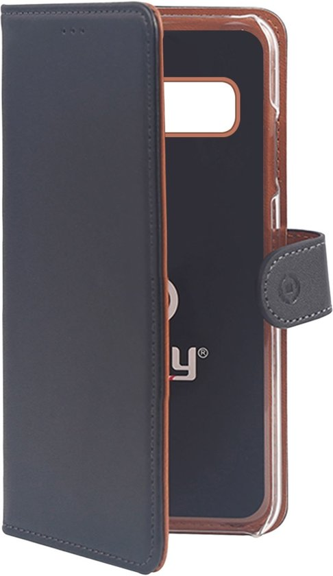 Celly Wally Case Samsung Galaxy S10e black