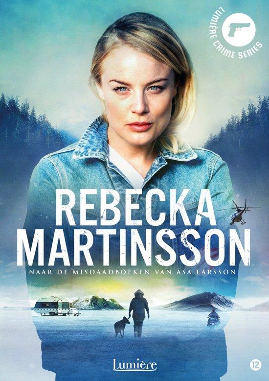 Rebecka Martinsson