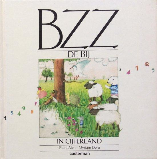 Bzz de Bij in Cijferland