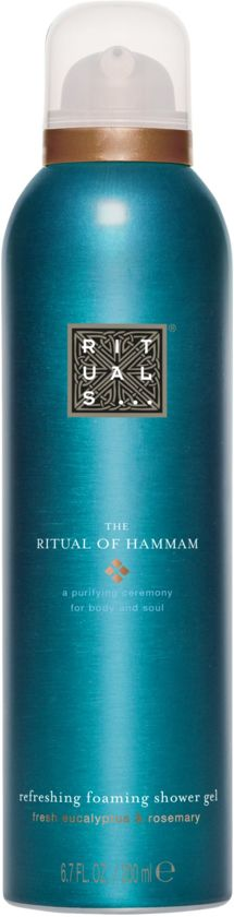 RITUALS The Ritual of Hammam Doucheschuim - 200 ml