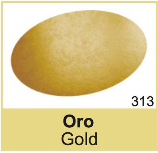 TRG Supercolor schoenverf 313 Gold