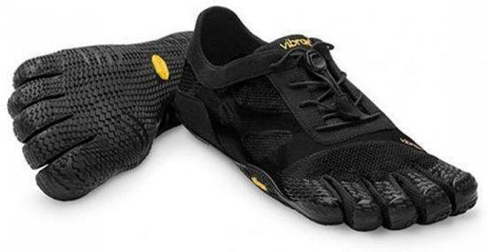 Vibram Five Fingers Chaussures De Course Kso Hommes Evo av0JMvnFYW