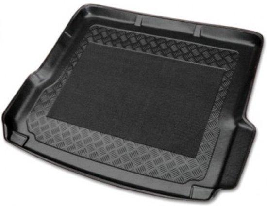 Kofferbakmat Kunstof voor Renault Scenic II vanaf 2003