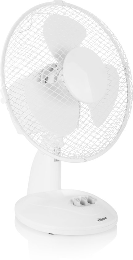 Tristar VE 5923 - Tafelventilator - Wit