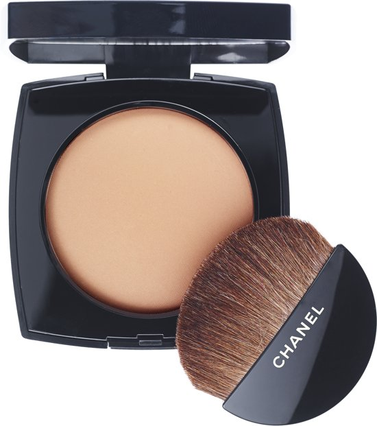 Chanel Les Beiges De Chanel Glow Sheer Powder - No 30 - Make-up poeder
