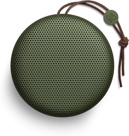 Bang & Olufsen BeoPlay A1 Groen