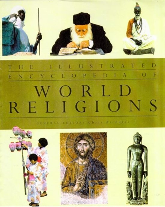 Ie World Religions