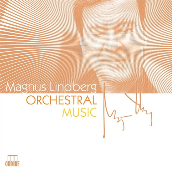Lindberg: Orchestral Music